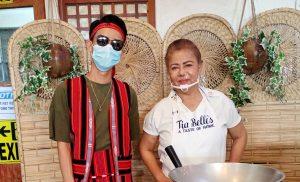 Tia Belle's Tagaytay
